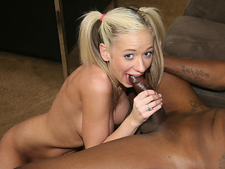 Kaylee Hilton from BlacksOnBlondes.com