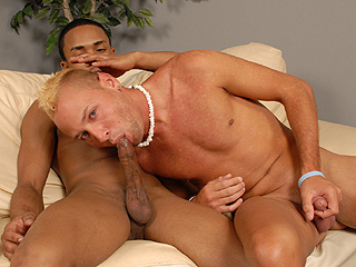 Interracial Pickups Breckin