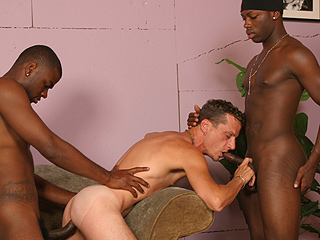 Interracial Pickups Devan Temple