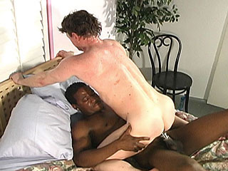 Interracial Pickups Julian Finch