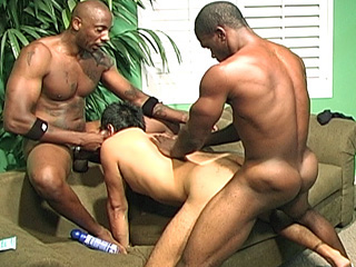 Interracial Pickups LJ