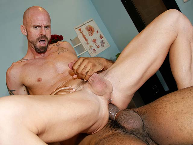 Interracial Pickups Mitch Vaughn