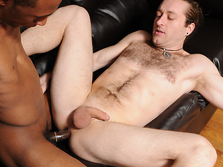 Interracial Pickups Khyree-Amere