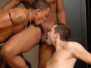 Interracial Pickups Xman