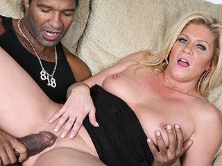 Ginger Lynn from BlacksOnCougars.com
