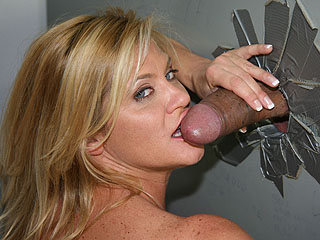Ginger Lynn from GloryHole.com