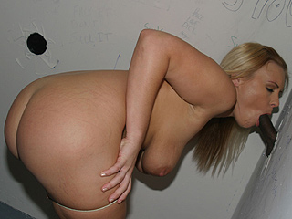 Jaylynn Rose from GloryHole.com