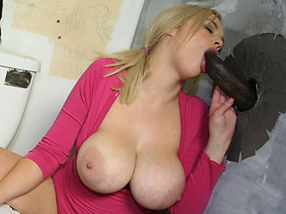 Katie Kox from GloryHole.com
