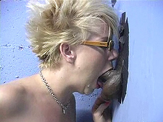 Missy Monroe from GloryHole.com