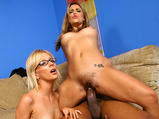 Alexa & Shorty from