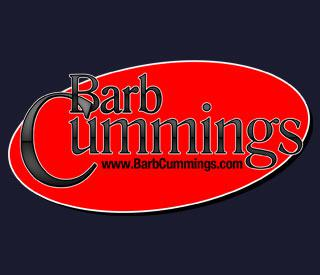 BarbCummings.com included with your BlacksOnBlondes.com Membership