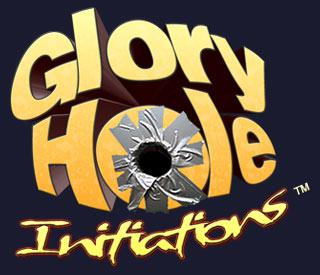 Gloryhole-Initiations.com included with your BlacksOnBlondes.com Membership