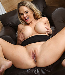 Blacks On Blondes Katie Kox