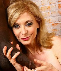 Black Cock Slut Nina Hartley