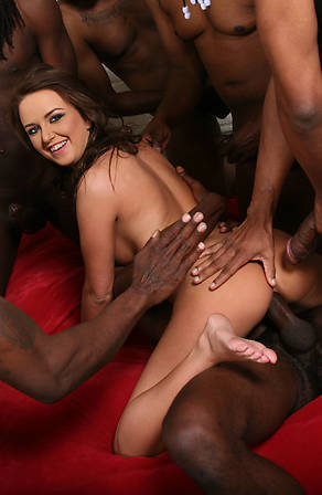 Pressley Carter Black Cock