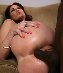 Tiffany Mynx BlacksOnBlondes