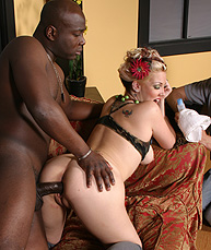 Interracial Cuckold Humiliation