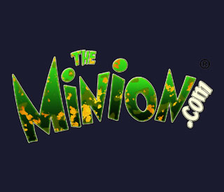 Free TheMinion.com username and password when you join CumBang.com