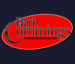Free BarbCummings.com username and password when you join DogfartBehindTheScenes.com