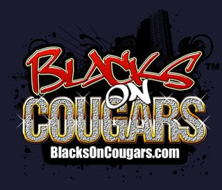 BlacksOnCougars.com included when you sign up for Gloryhole.com