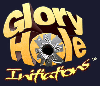 Free Gloryhole-Initiations.com username and password when you join InterracialBlowbang.com