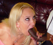 Sindy Lange / Impregnated By A Black Cock