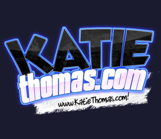 Free KatieThomas.com username and password when you join TheMinion.com