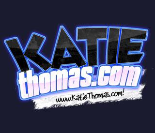 Free KatieThomas.com username and password when you join WatchingMyMomGoBlack.com