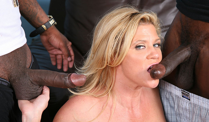 Ginger Lynn VIDEO PREVIEW