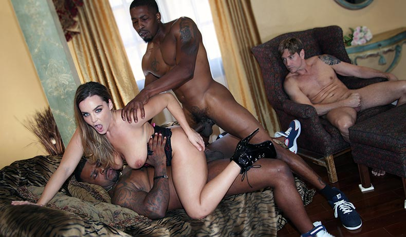 Natasha Nice - Cuckold Sessions Video