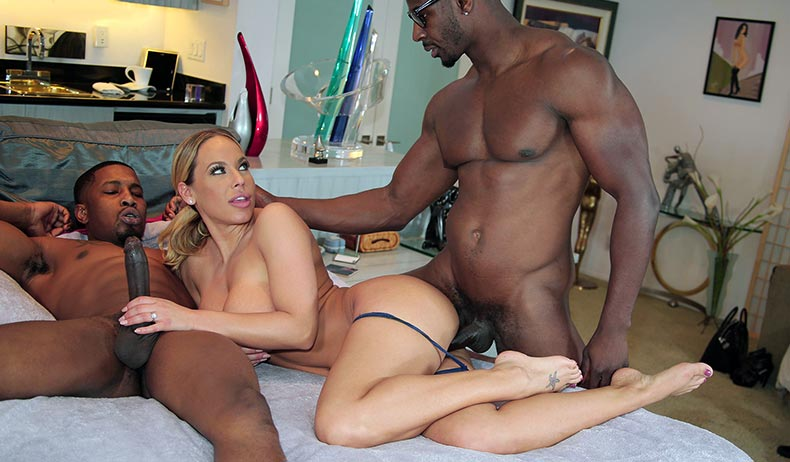 Olivia Austin - Cuckold Sessions Video