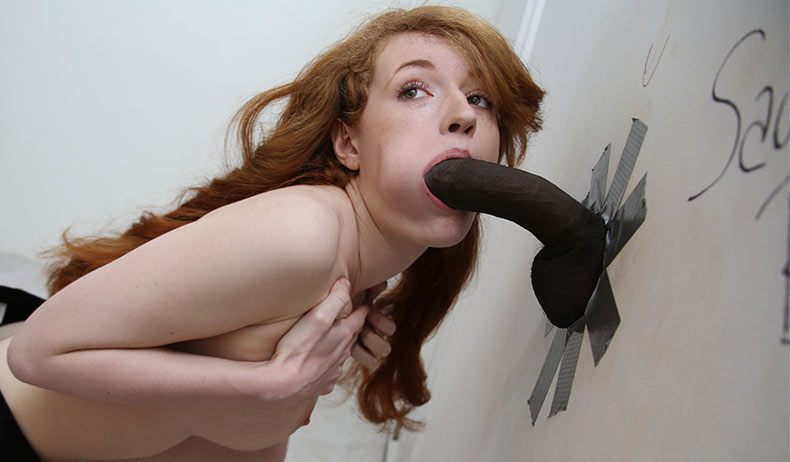 Abbey Rain - gloryhole.com